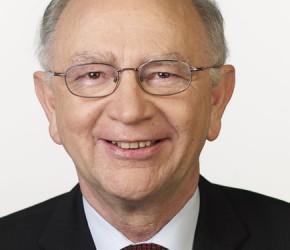 Seit 22 Jahren ist Peter Götz Mitglied des Deutschen Bundestages.