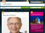 Mitmischen.de: Peter Götz zu Baukultur