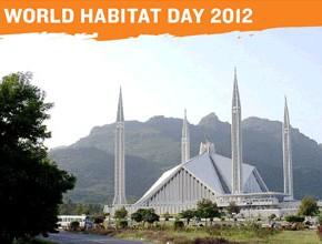 Welt-Habitat-Tag 2012