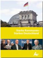 Starke Kommunen – Starkes Deutschland