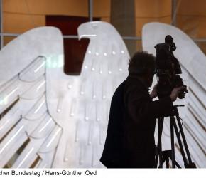 © Deutscher Bundestag / Hans-Günther Oed
