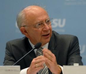 Peter Götz (© CDU/CSU-Bundestagsfraktion)