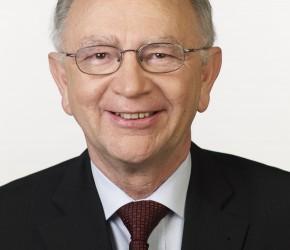 Peter Götz, MdB von 1990 bis 2013