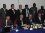 Globale Parlamentariergruppe für Habitat verabschiedet Erklärung von Split.